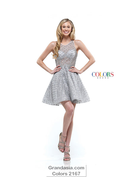 Colors 2167 Prom Dress
