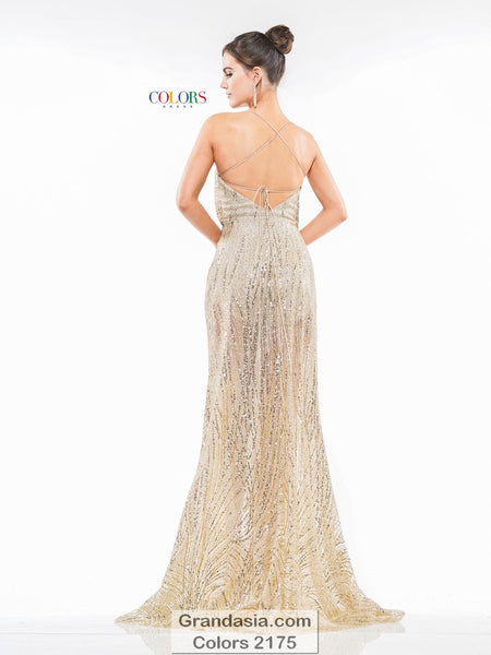 Colors 2175 Prom Dress