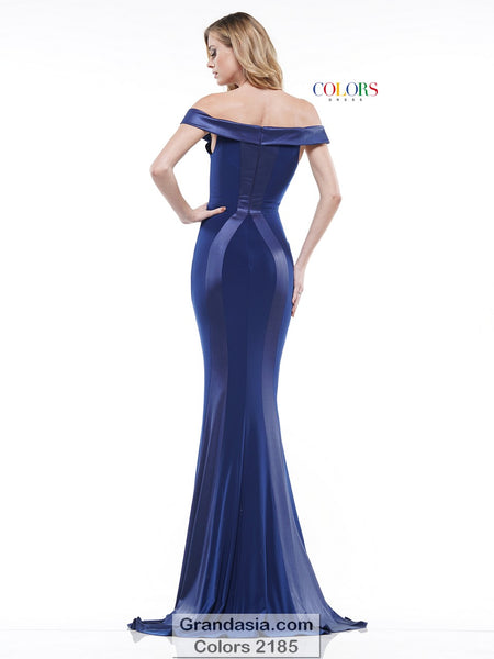 Colors 2185 Prom Dress