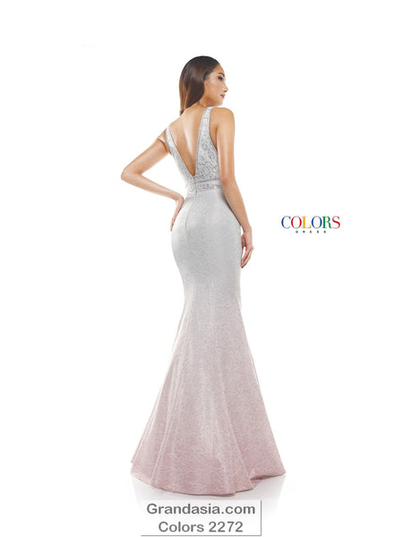 Colors 2272 Prom Dress