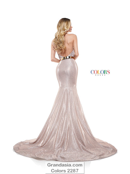 Colors 2287 Prom Dress