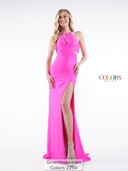 Colors 2294 Prom Dress