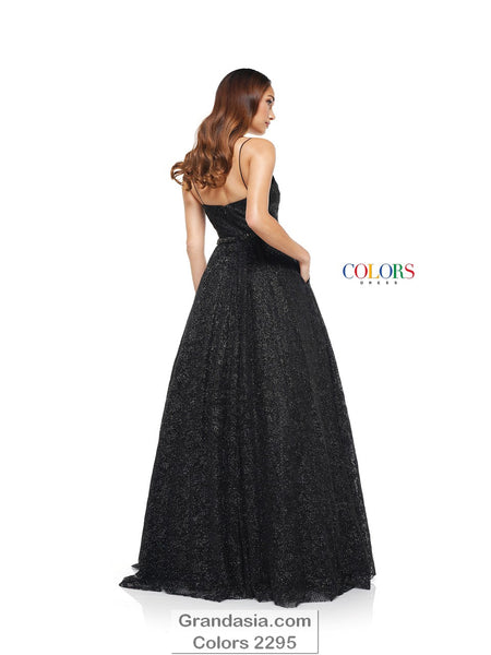 Colors 2295 Prom Dress