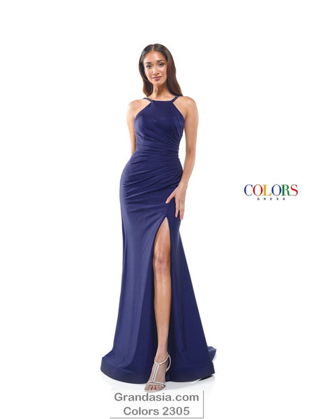 Colors 2305 Prom Dress