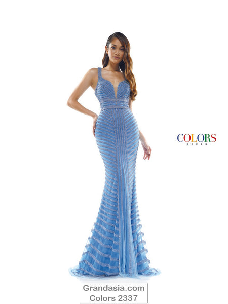 Colors 2337 Prom Dress