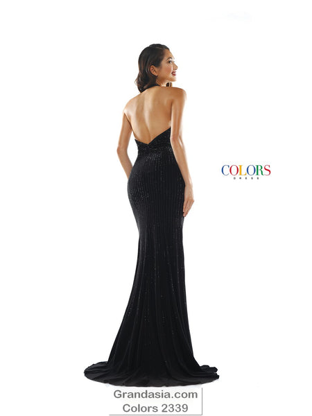 Colors 2339 Prom Dress