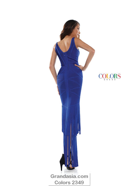 Colors 2349 Prom Dress