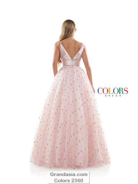 Colors 2360 Prom Dress