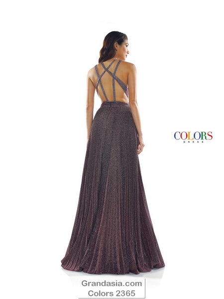 Colors 2365 Prom Dress