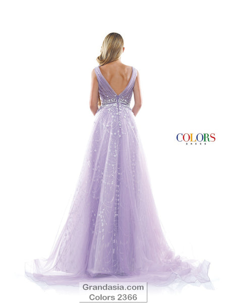 Colors 2366 Prom Dress