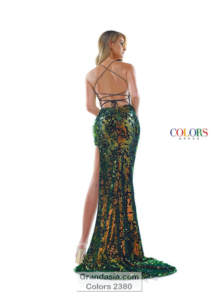 Colors 2380 Prom Dress