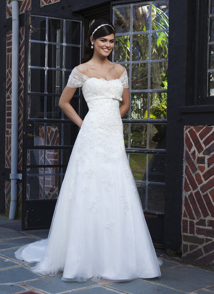 Sincerity 3734 Bridal Gown