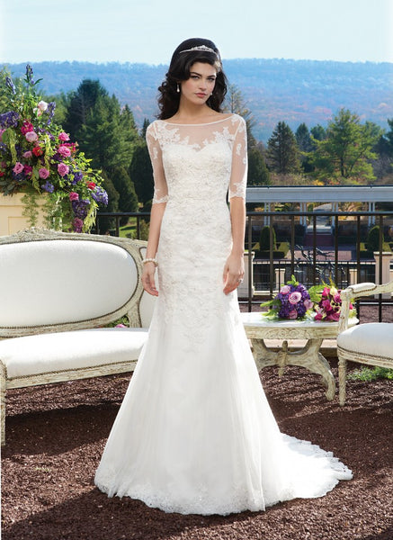 Sincerity 3814 Bridal Gown