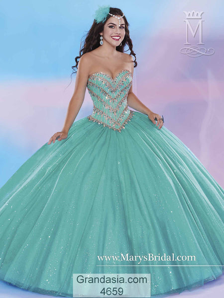 Mary's 4659 Quinceanera Dress