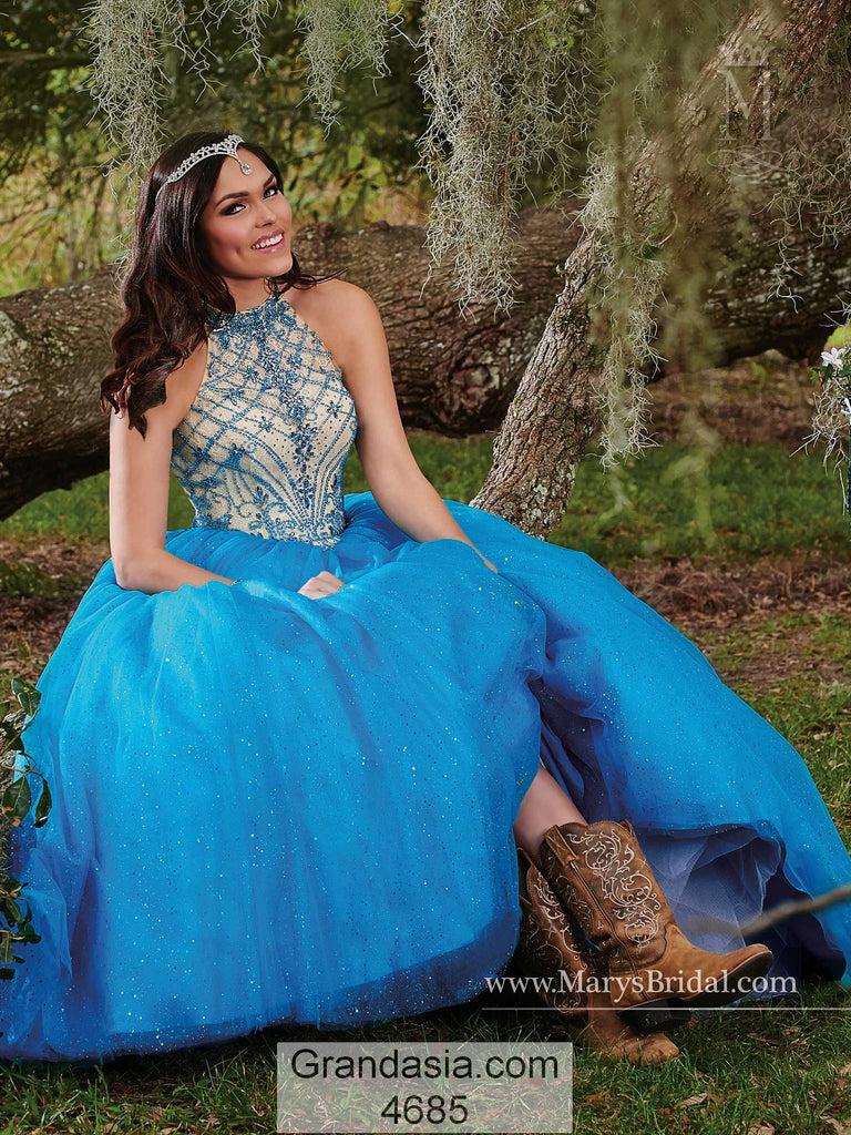 Mary's 4685 Quinceanera Dress