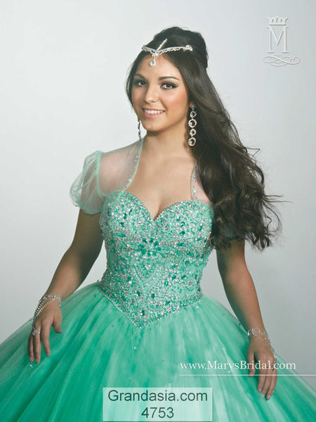 Mary's 4753 Quinceanera Dress