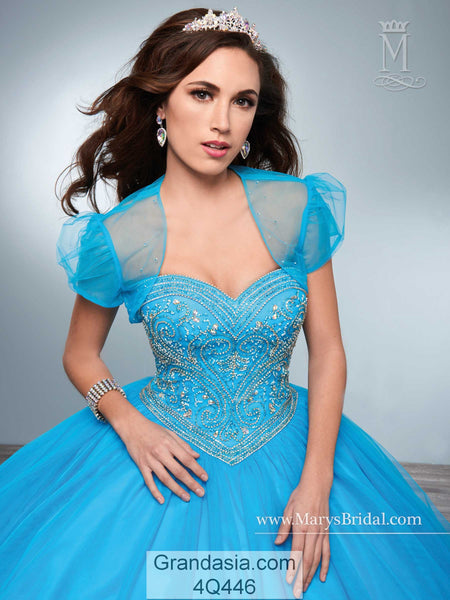 Mary's 4Q446 Quinceanera Dress