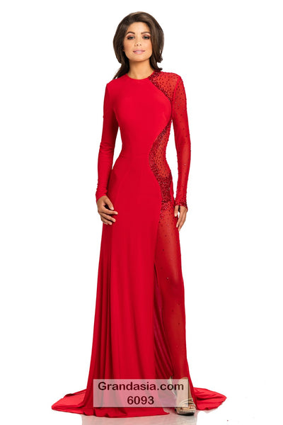 Johnathan Kayne 6093 Prom Dress