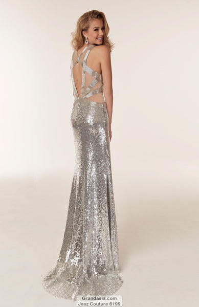 Jasz Couture 6199 Prom Dress