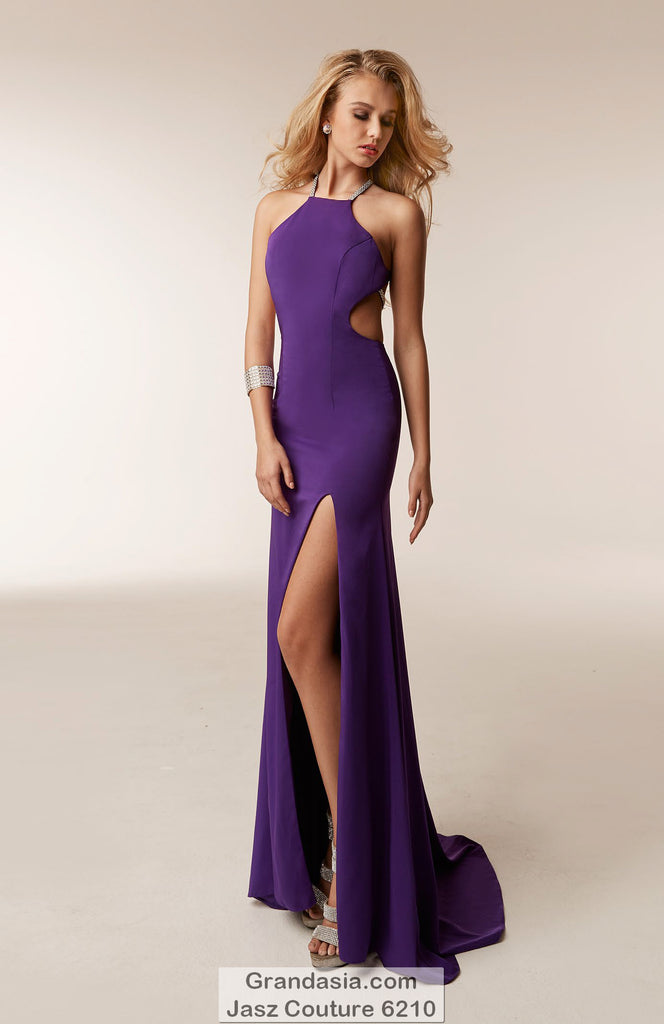 Jasz Couture 6210 Prom Dress