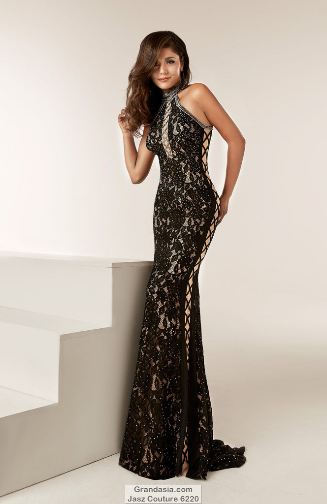 Jasz Couture 6220 Prom Dress