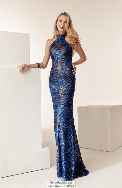 Jasz Couture 6224 Prom Dress