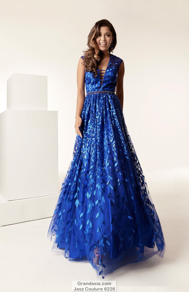 Jasz Couture 6226 Prom Dress