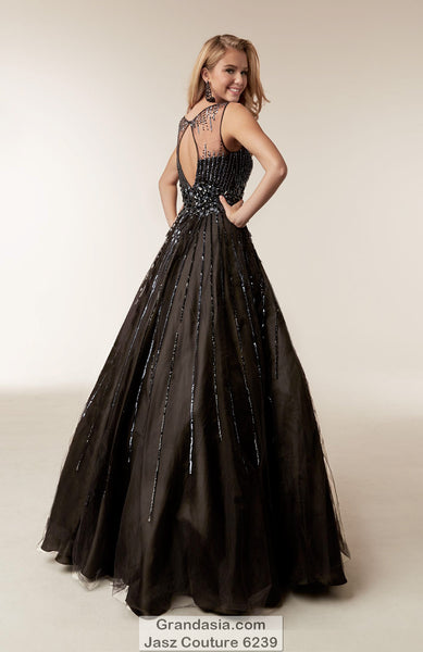 Jasz Couture 6239 Prom Dress