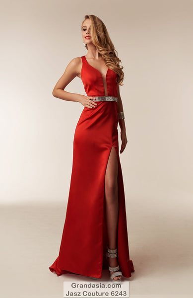 Jasz Couture 6243 Prom Dress