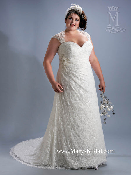 Mary's Bridal 6250 Bridal Gown