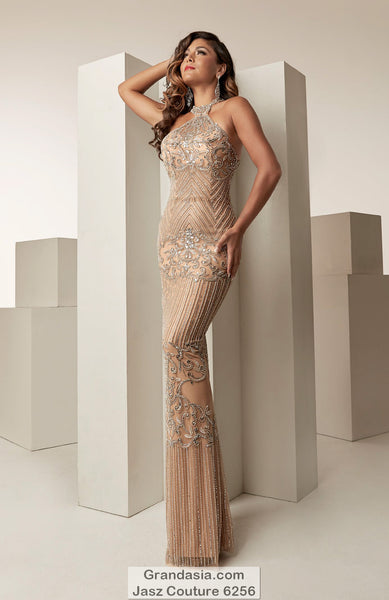 Jasz Couture 6256 Prom Dress