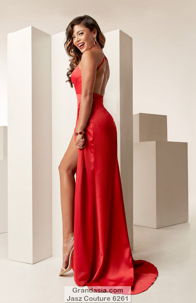 Jasz Couture 6261 Prom Dress