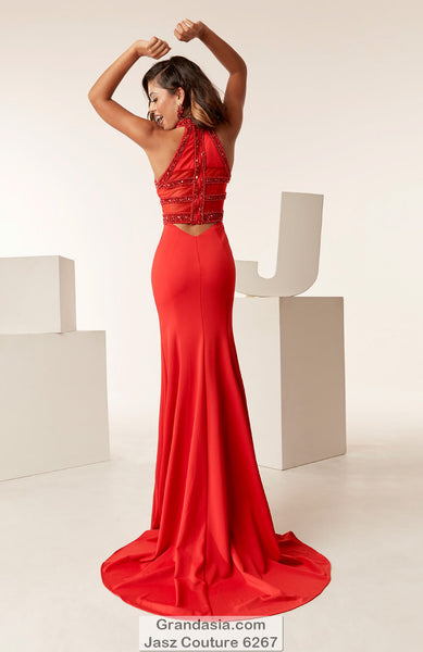 Jasz Couture 6267 Prom Dress