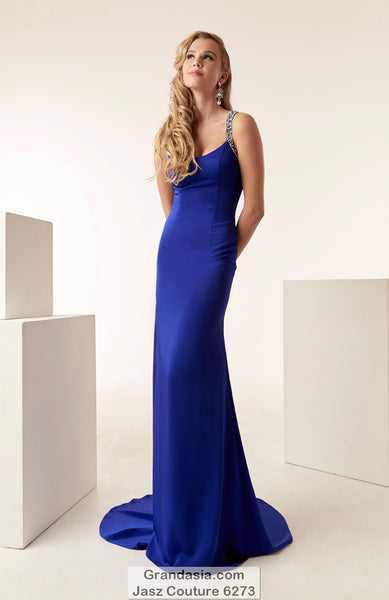 Jasz Couture 6273 Prom Dress