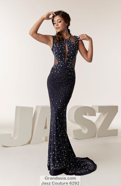 Jasz Couture 6292 Prom Dress