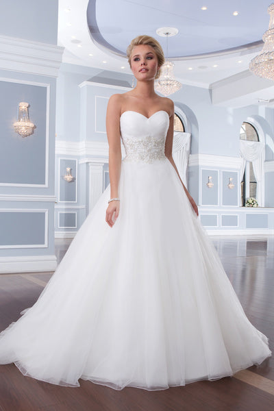 Sale Sold Out Lillian West 6303 Bridal Gown