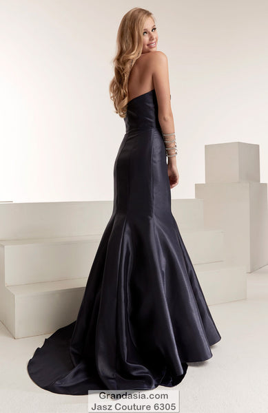 Jasz Couture 6305 Prom Dress