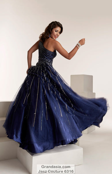 Jasz Couture 6316 Prom Dress