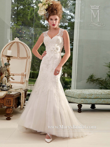 Mary's Bridal 6319 Bridal Gown