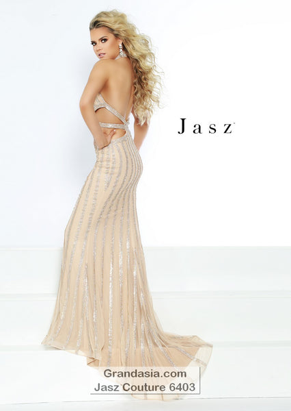 Jasz Couture 6403 Prom Dress