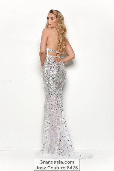 Jasz Couture 6425 Prom Dress