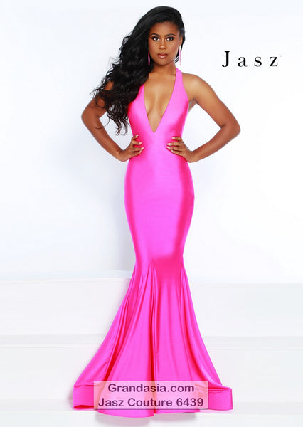 Jasz Couture 6439 Prom Dress
