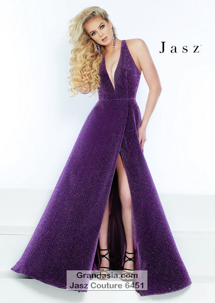 Jasz Couture 6451 Prom Dress