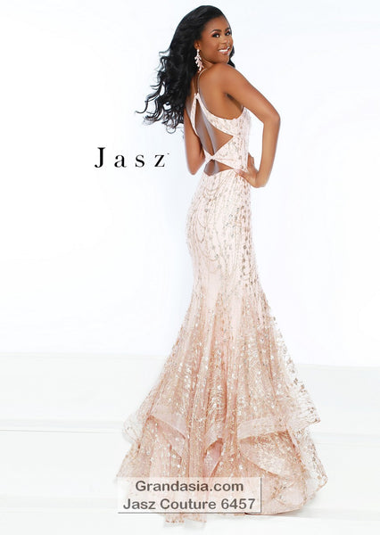 Jasz Couture 6457 Prom Dress