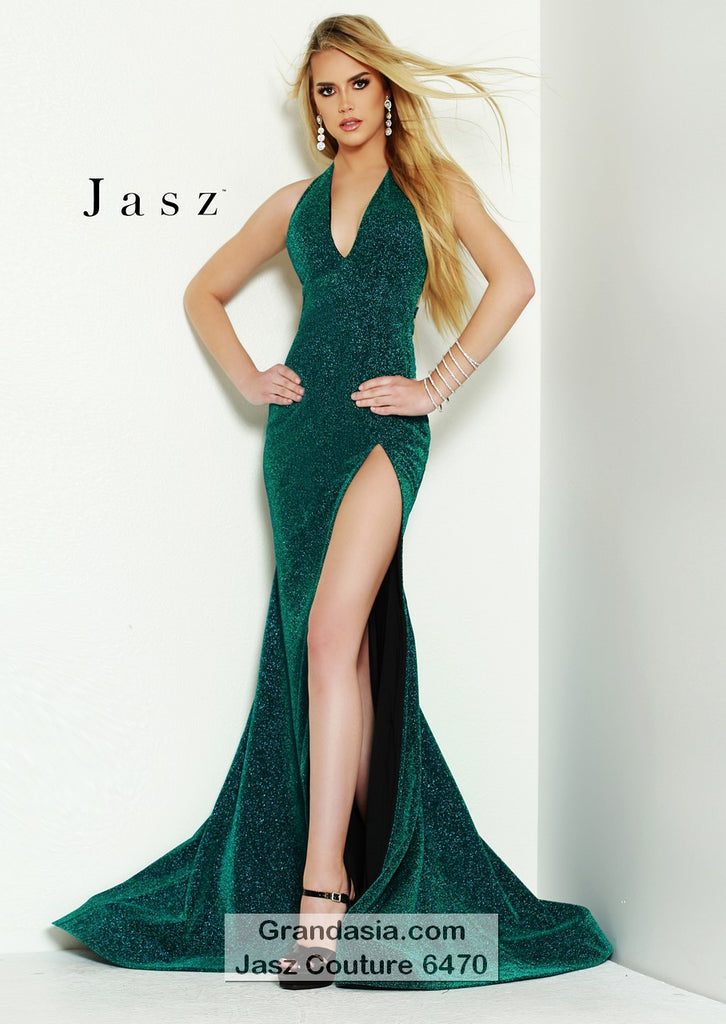 Jasz Couture 6470 Prom Dress