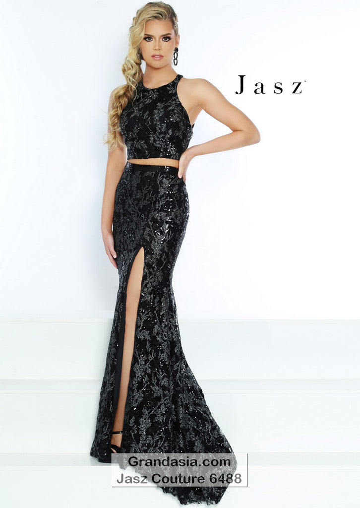 Jasz Couture 6488 Prom Dress