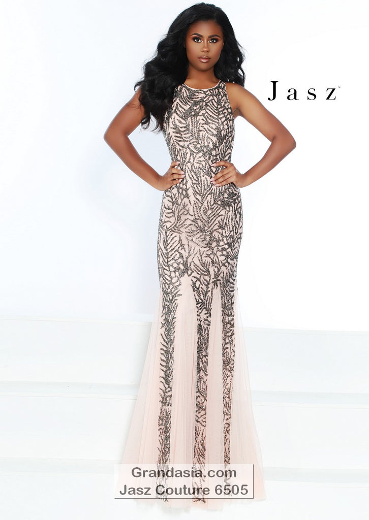 Jasz Couture 6505 Prom Dress