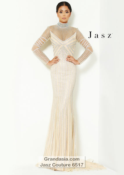 Jasz Couture 6517 Prom Dress