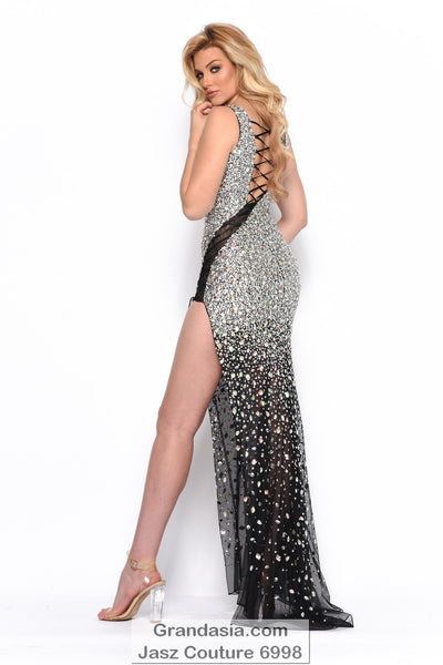Jasz Couture 6998 Prom Dress