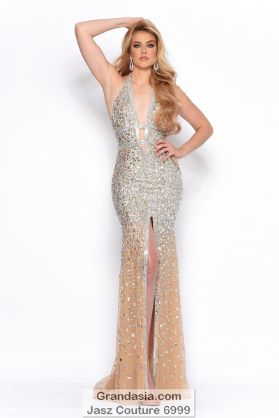 Jasz Couture 6999 Prom Dress